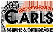 Schuhhaus Carls GmbH Orthopädie-Schuhtechnik
