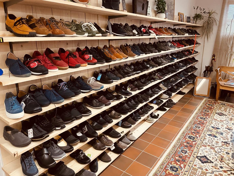 Schuhladen Carls