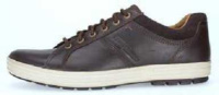 Camel Laponia 41 mocca Buffalo Pull up/Suede/Micro Herren