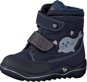Ricosta FILLY nautic/marine  Kinderschuhe