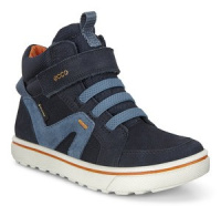 Ecco ECCO GLYDER NIGHT SKY/INDIAN TEAL Kavalan/Suede Kids...