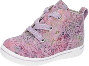 Ricosta JILL purple  Kinderschuhe